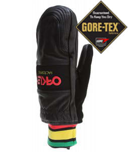 Oakley Factory Winter Gore-Tex Mittens