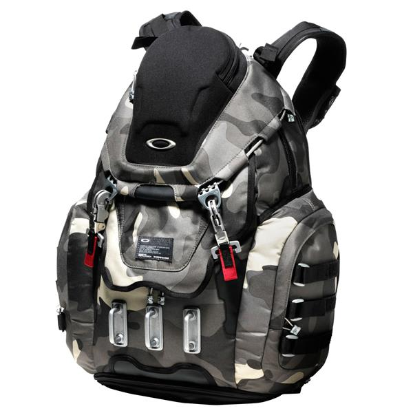 sc 1 st  The House & Oakley Kitchen Sink Backpack
