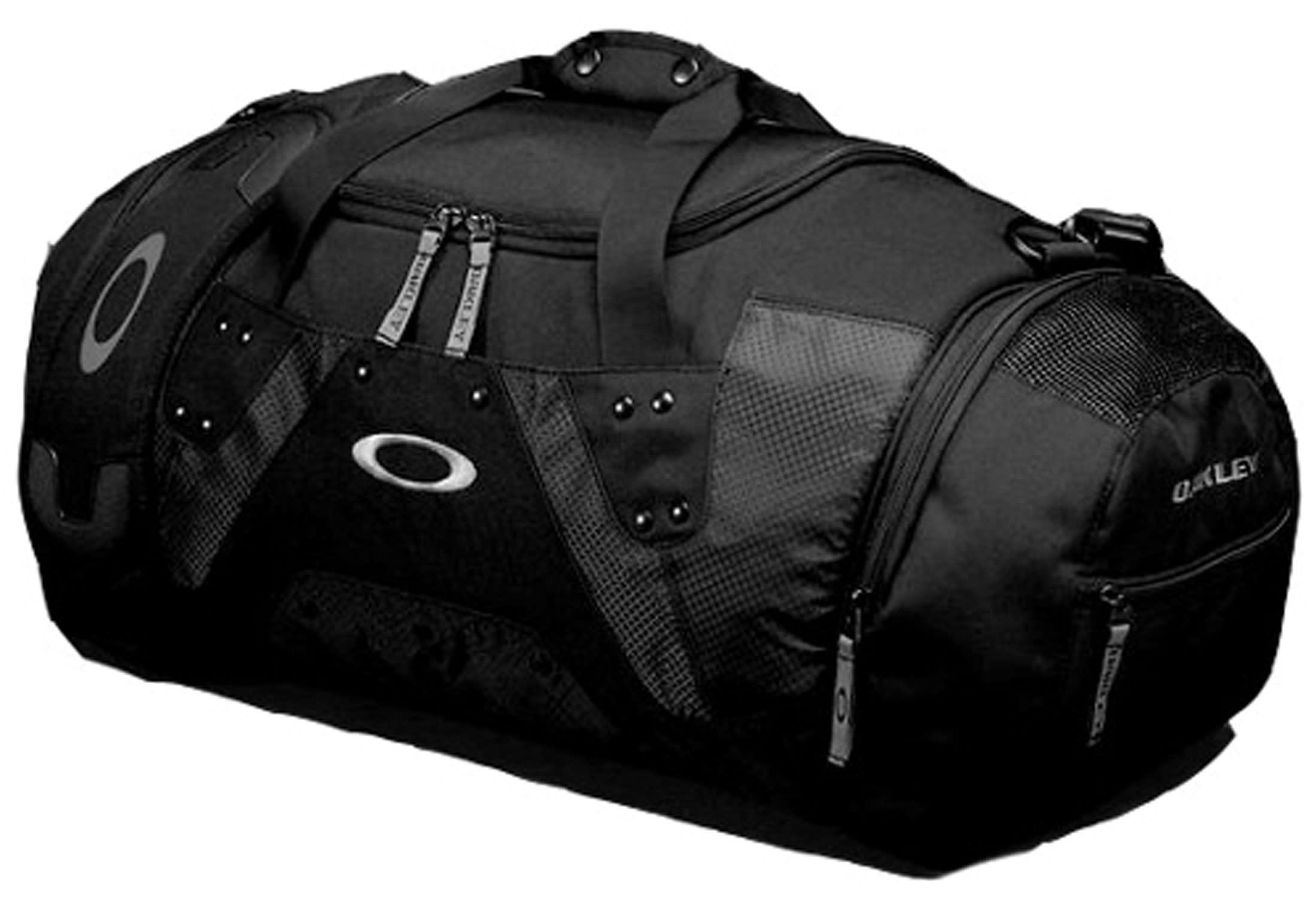 Oakley Large Carry Duffel Backpack Thumbnail 1