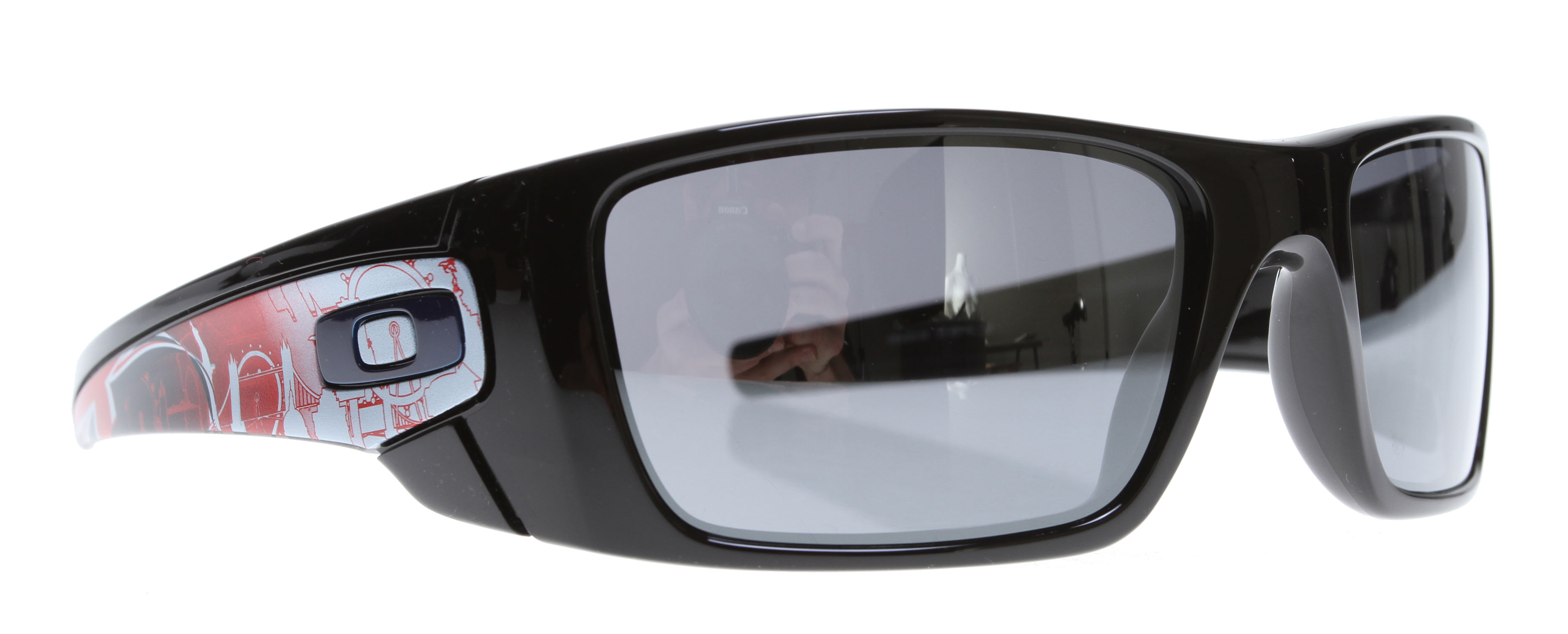 d6dd9bc5abe Oakley London Fuel Cell Sunglasses - thumbnail 1