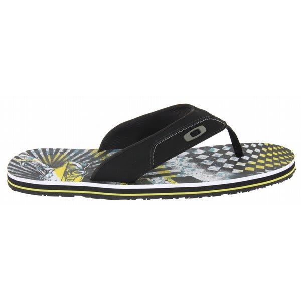 Oakley O Strap Sandals Sulphur U.S.A. & Canada