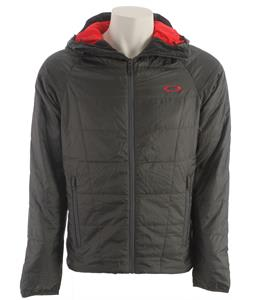 Oakley Rafter Hooded Jacket