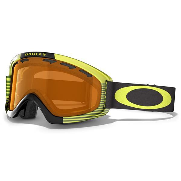 Oakley Shaun White O2 Xs Goggles U.S.A. & Canada