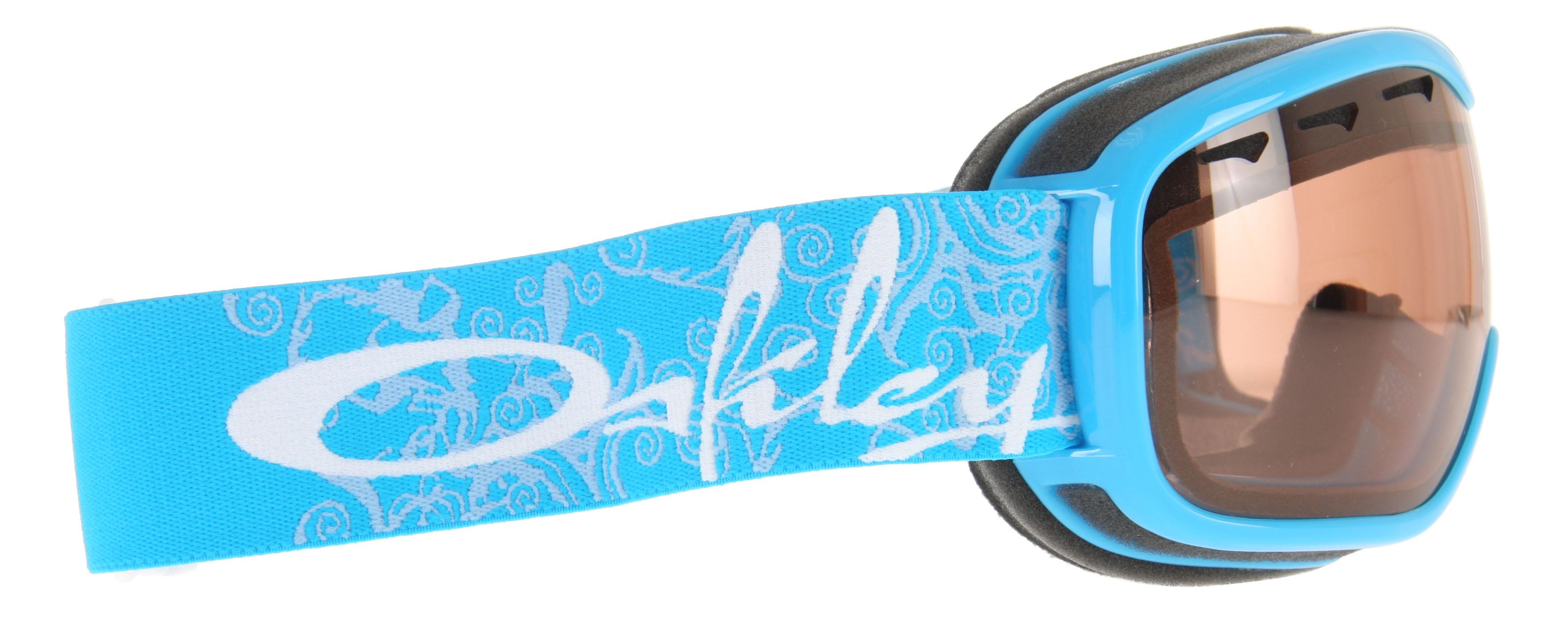 8f32a5f0b9348 Oakley Stockholm Goggles - thumbnail 2