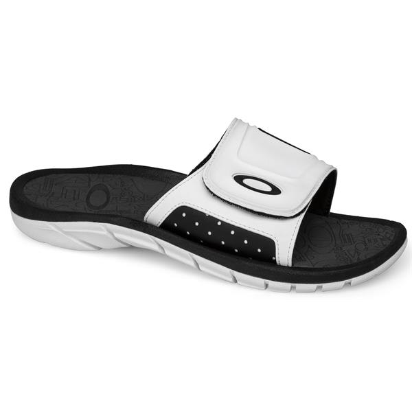 09c531603a Oakley Supercoil Slide Sandals. Click to Enlarge