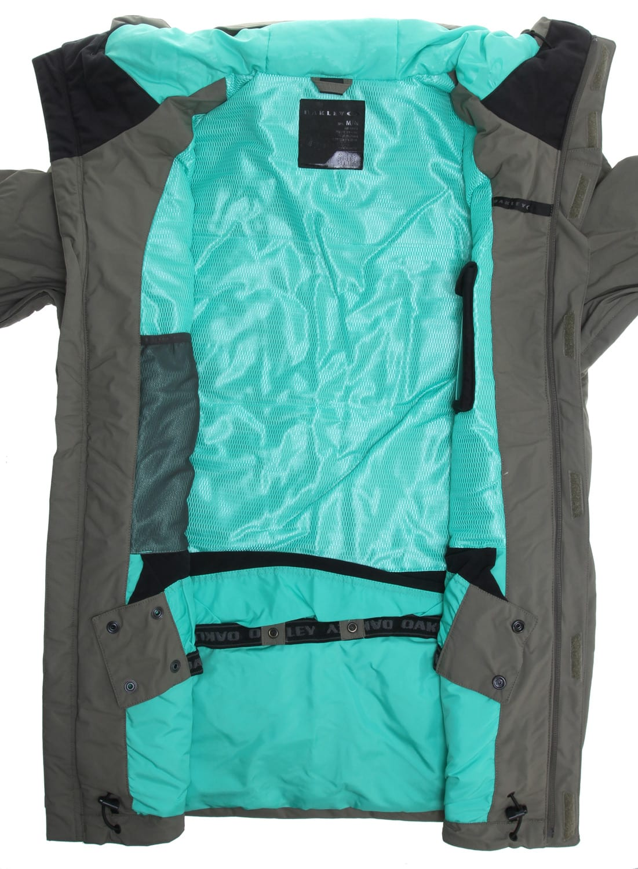 Oakley Snowboard Jackets Womens