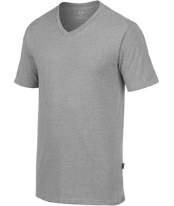 Oakley 50/50 Solid V-Neck T-Shirt