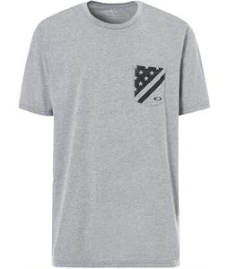 Oakley 50-Flag Pocket T-Shirt