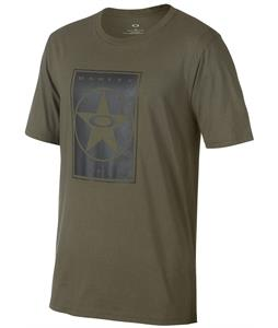 Oakley 50-Knock Out Star T-Shirt