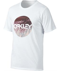 Oakley 50-Oakley Mountain Pic T-Shirt