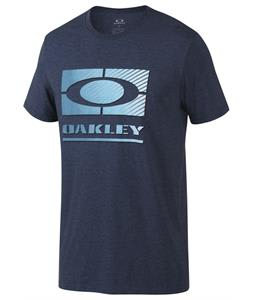 Oakley 50/50 Gradient Ellipse T-Shirt
