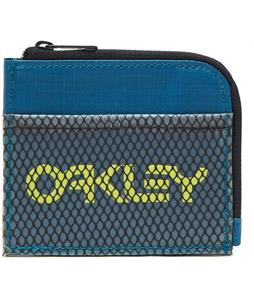 Oakley 90's Zip Small Wallet
