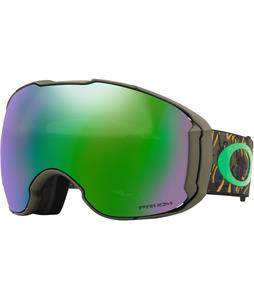 Oakley Airbrake XL Goggles w/ Spare Lens