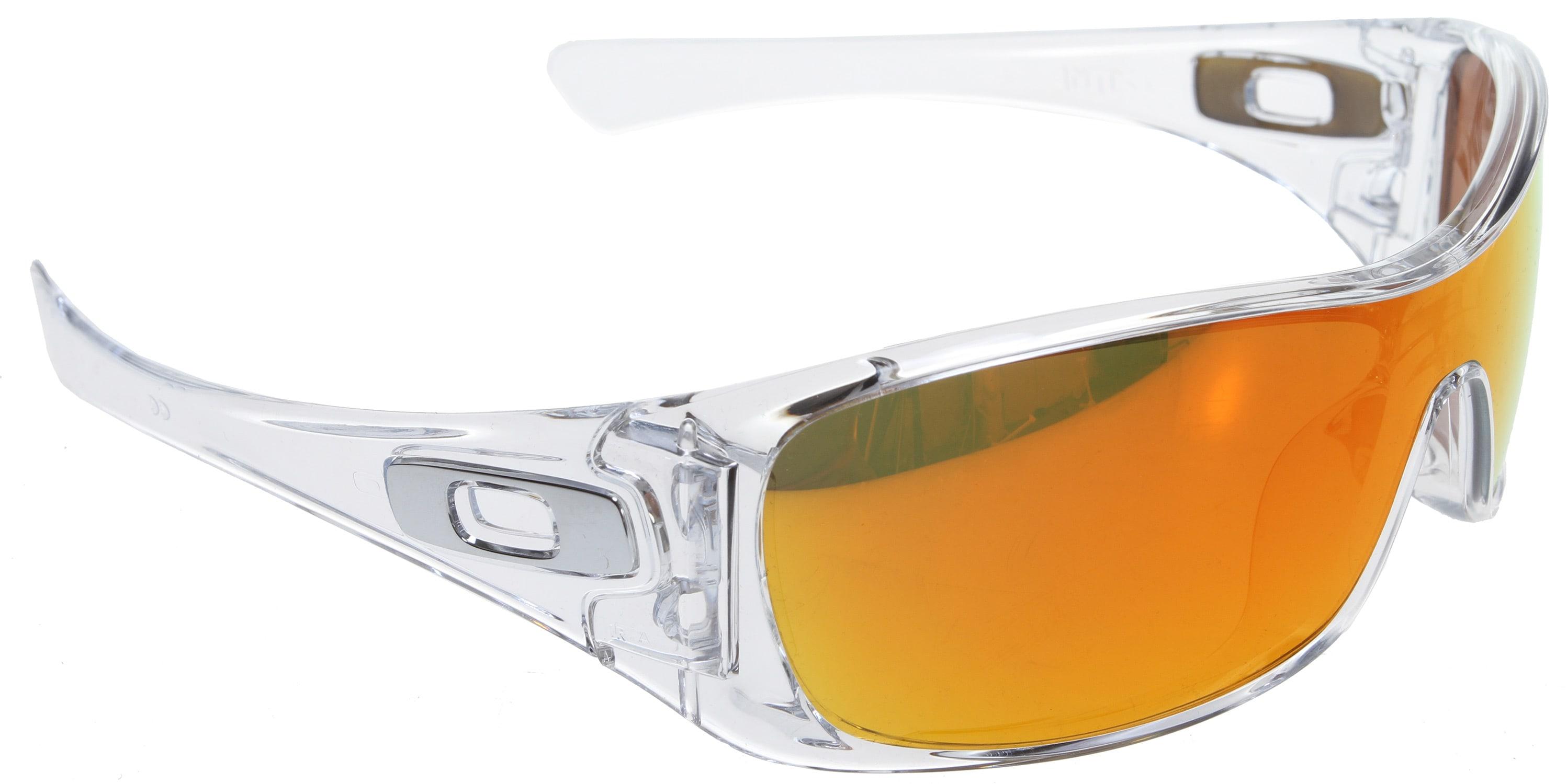 Oakley Antix Sunglasses - thumbnail 1 acb772447759