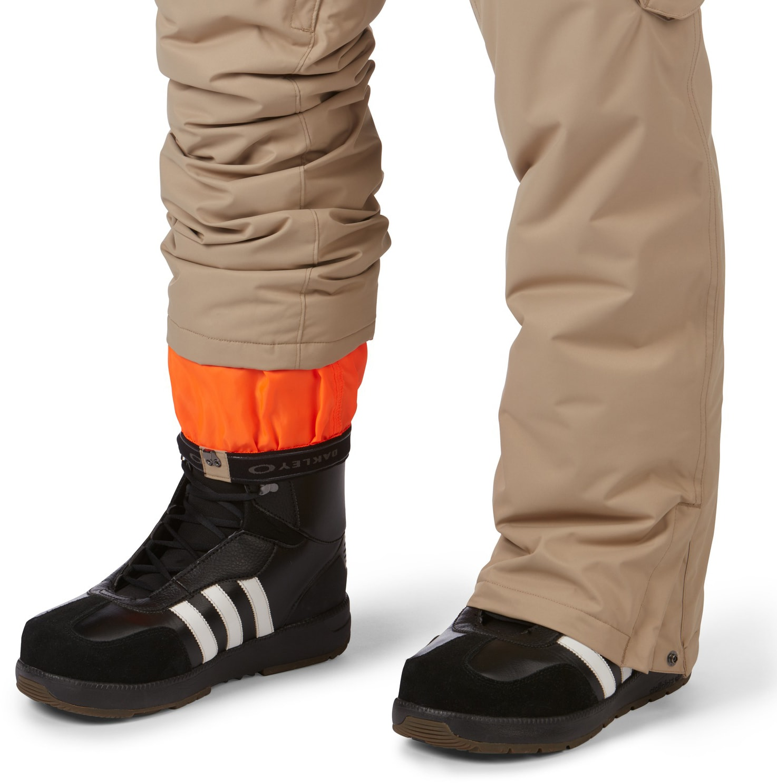 6162feecb1 Oakley Arrowhead 10K Biozone Snowboard Pants - thumbnail 5