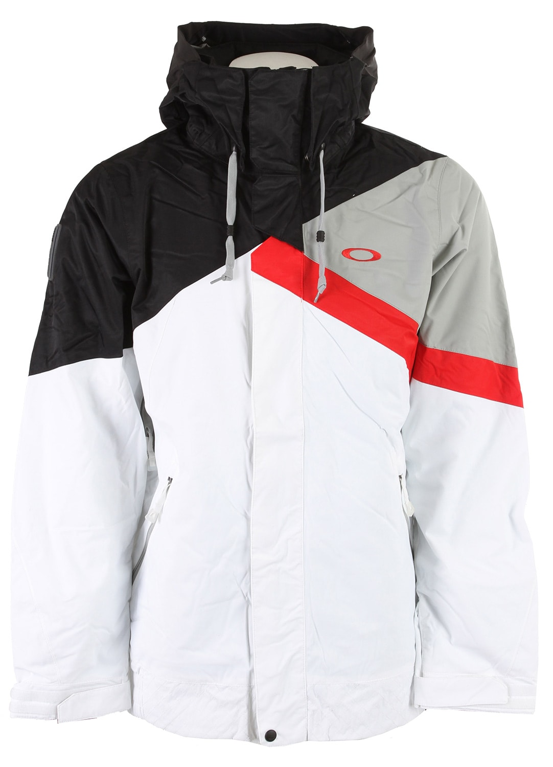 e904f0c1177e5 Simon Dumont Oakley Ski Jacket – Southern California Weather Force