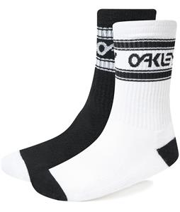 Oakley B1B 2 Pack Socks