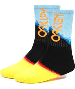 Oakley B1B Gradient Socks