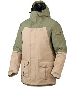 Oakley B-52 Down Snowboard Jacket