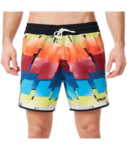 Oakley Beach Summer Hits 16 Boardshorts