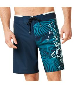 Oakley Biscuit Flower Seamless 18 Boardshorts