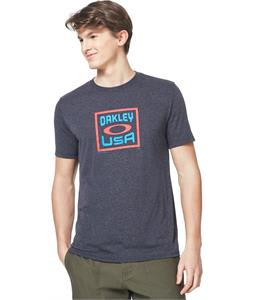 Oakley Box USA T-Shirt