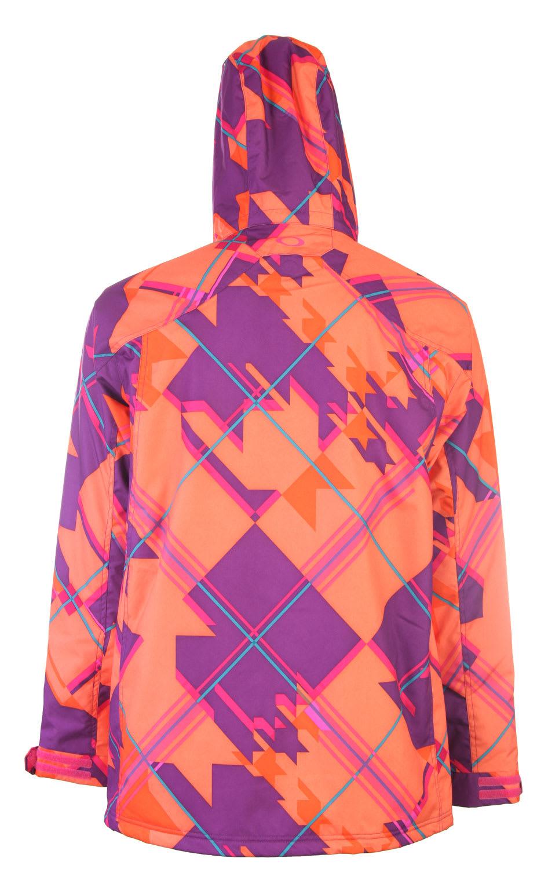 f1a6d7a5d4d4 Oakley Bradford Snowboard Jacket - thumbnail 2