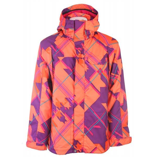 2340c1c57c33 Oakley Bradford Snowboard Jacket