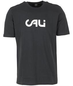 Oakley Cali Big Logo T-Shirt