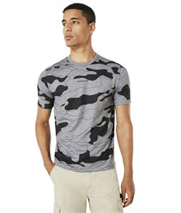 Oakley Camou Half Fewer T-Shirt