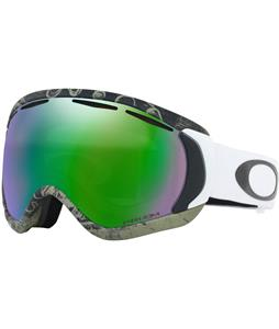 Oakley Canopy Tanner Hall Signature Goggles
