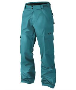 Oakley Cascade Biozone Insulated Snowboard Pants