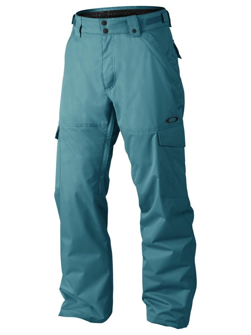 bce6dd45e7 Oakley Cascade Biozone Snowboard Pants - thumbnail 1
