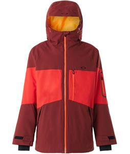 Oakley Cedar Ridge 2.0 Insulated 2L 10K Snowboard Jacket