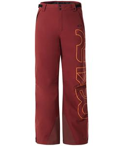 Oakley Cedar Ridge 2.0 Insulated 2L 10K Snowboard Pants