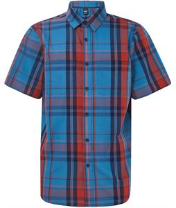 Oakley Checked Woven Shirt