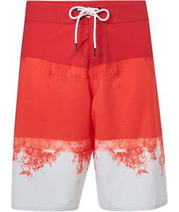 Oakley Color Block Shade 21in Boardshorts