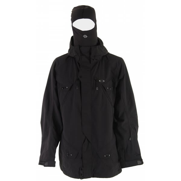 Oakley Corked Ski Jacket U.S.A. & Canada