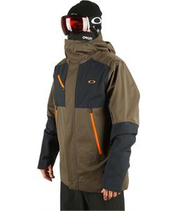 Oakley Crescent 3.0 Shell Snowboard Jacket