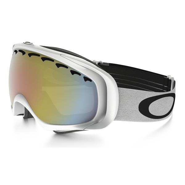 0f07b820dc Oakley Crowbar Snow Asian Fit Goggles