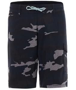 Oakley Cruiser Cargo Hybrid 21in Boardshorts