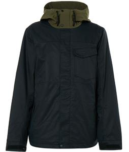 Oakley Division BioZone Insulated Snowboard Jacket