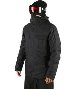 Oakley Division 3.0 BioZone Insulated Snowboard Jacket