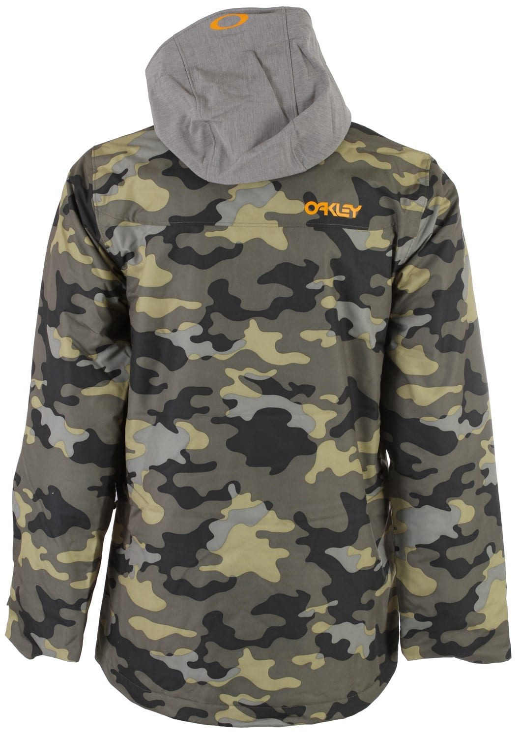Oakley Division Insulated Snowboard Jacket - thumbnail 2