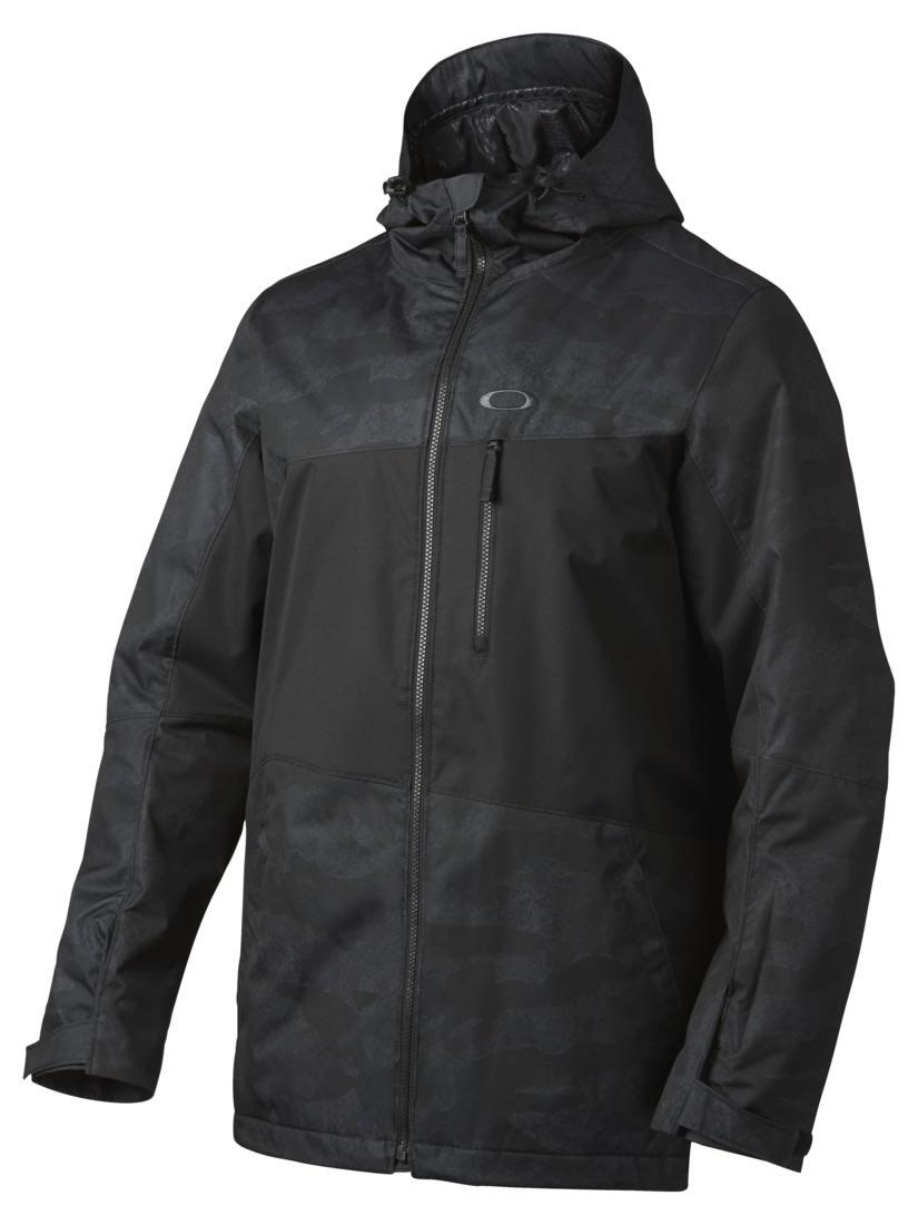 Oakley Easy Street Biozone Insulated Snowboard Jacket