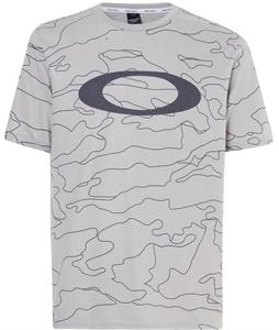 Oakley Ellipse Hidden Logo T-Shirt