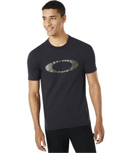 Oakley Ellipse Line Camo T-Shirt