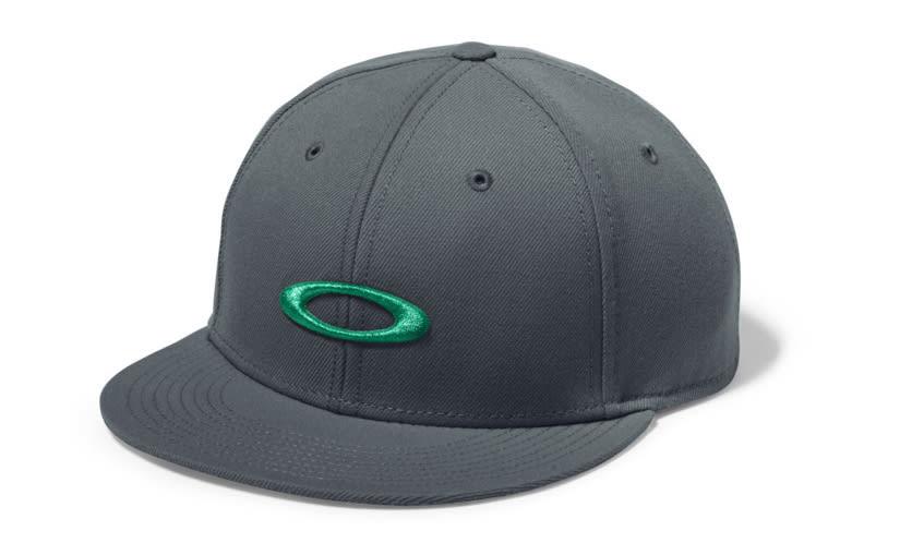 Oakley Ellipse Print Cap oa8epgr16zz-oakley-caps