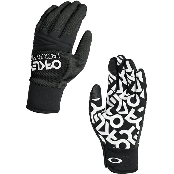 4e9f6a98c3 Oakley Factory Park Gloves