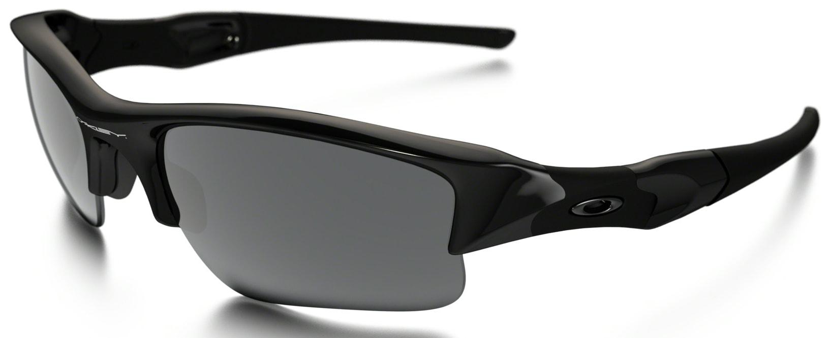 d1617aa846 Oakley Flak Jacket XLJ Sunglasses - thumbnail 1